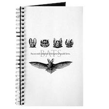 Bats Journal