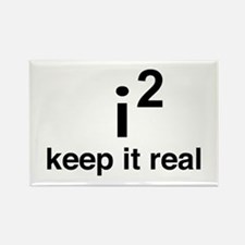 math keep it real Magnets