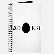 Bad egg Journal