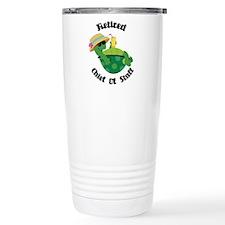 Retired chief of staff Travel Mug