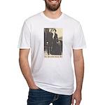 Etta and Sundance Fitted T-Shirt
