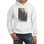 Etta and Sundance Hooded Sweatshirt