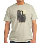 Etta and Sundance Light T-Shirt