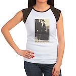 Etta and Sundance Women's Cap Sleeve T-Shirt