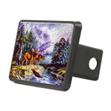 Moose hitch cover Hitch Covers