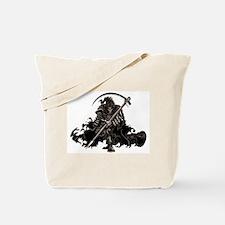 ff Tote Bag