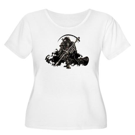 ff Plus Size T-Shirt