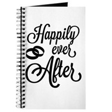 Happily Ever After Journal