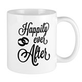 Happily ever after Coffee Mugs