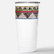 Funny Quilter mom Travel Mug