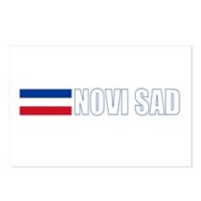 Novi Sad, Serbia & Montenegro Postcards (Package o