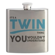 Its a Twin Thing, You Wouldnt Understand Flask