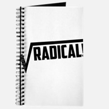 Math radical square root Journal