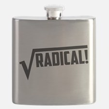 Math radical square root Flask