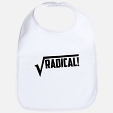 Math radical square root Bib