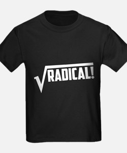 Math radical square root T-Shirt