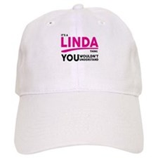 Its A LINDA Thing, You Wouldnt Understand! Basebal