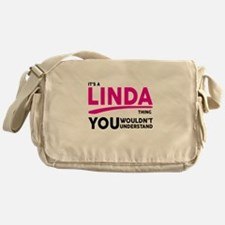 Its A LINDA Thing, You Wouldnt Understand! Messeng