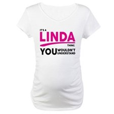 Its A LINDA Thing, You Wouldnt Understand! Materni