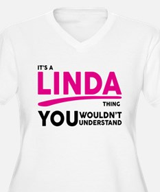 Its A LINDA Thing, You Wouldnt Understand! Plus Si