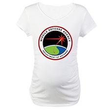 Missile Defense Agency Logo Shirt