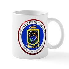 Aegis Program Logo Mug