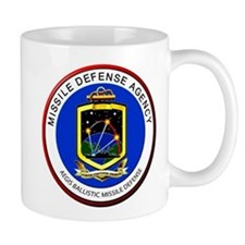 Aegis Program Logo Mug