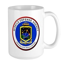 Aegis Program Logo MugMugs