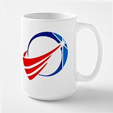 MDA New Logo Large Mug