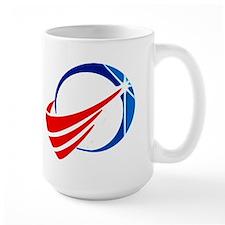 MDA New Logo Mug