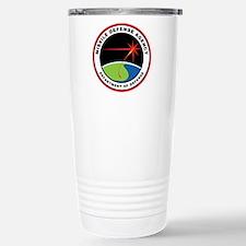 Missile Defense Agency Travel Mug
