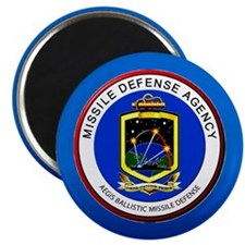 Aegis Program Logo Magnet