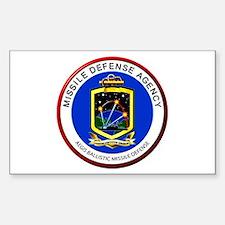 Aegis Program Logo Decal