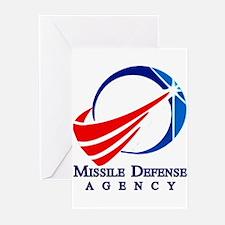 MDA New Logo Greeting Cards (Pk of 10)