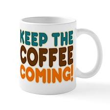 Funny Coffee Humor Mugs