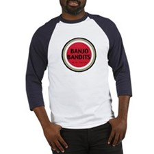 "Bandits ""We're Toasted"" Baseball Shirt"
