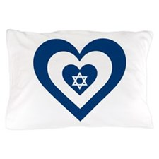 Cute Messianic Pillow Case