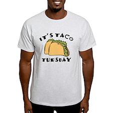 TacosTuesday1B T-Shirt