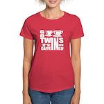 Twins caffeine T-Shirt