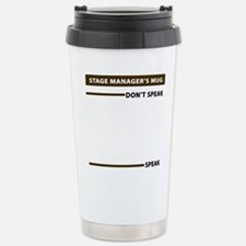 Cool Choreographer Travel Mug