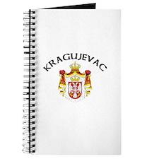 Kragujevac, Serbia & Monteneg Journal