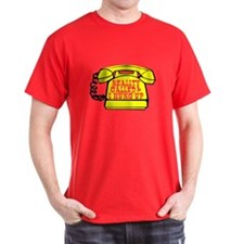 Reality called and i hung up T-Shirt