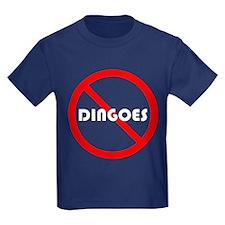 No Dingoes! T
