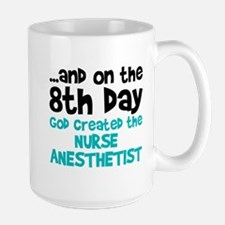 Nurse Anesthetist Creation Mug