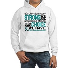 PKD How Strong We Are Hoodie