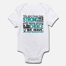 PKD How Strong We Are Infant Bodysuit