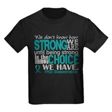 PKD How Strong We Are T