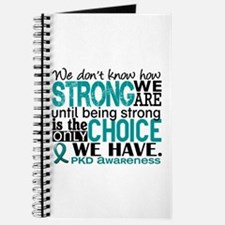 PKD How Strong We Are Journal