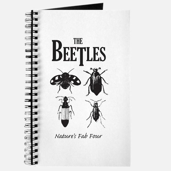 Beetles Journal