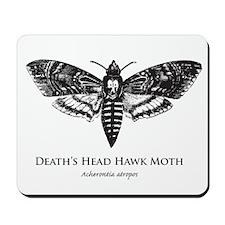 Hawk Moth Mousepad